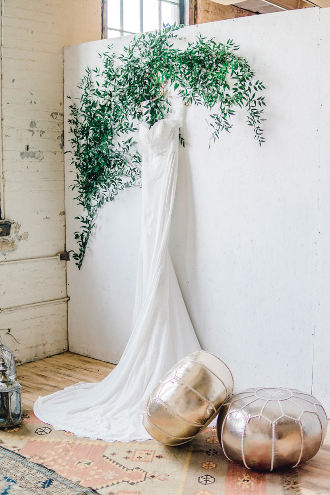 Moroccan Styled Loft Wedding Inspiration – Chapel Lane Photography 12