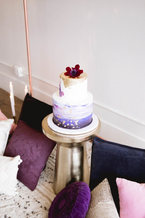 Multicultural Purple and Gold Bollywood Wedding Inspiration – Willow and Ivy Events – Zainab Rikabi 13