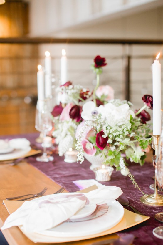 Multicultural Purple and Gold Bollywood Wedding Inspiration – Willow and Ivy Events – Zainab Rikabi 2