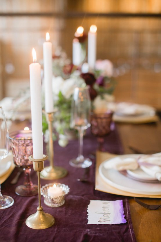 Multicultural Purple and Gold Bollywood Wedding Inspiration – Willow and Ivy Events – Zainab Rikabi 5
