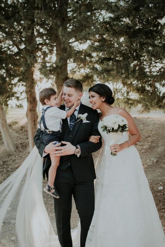 Romantic Olive Grove Cyprus Destination Wedding | Karina Leonenko Photography 30
