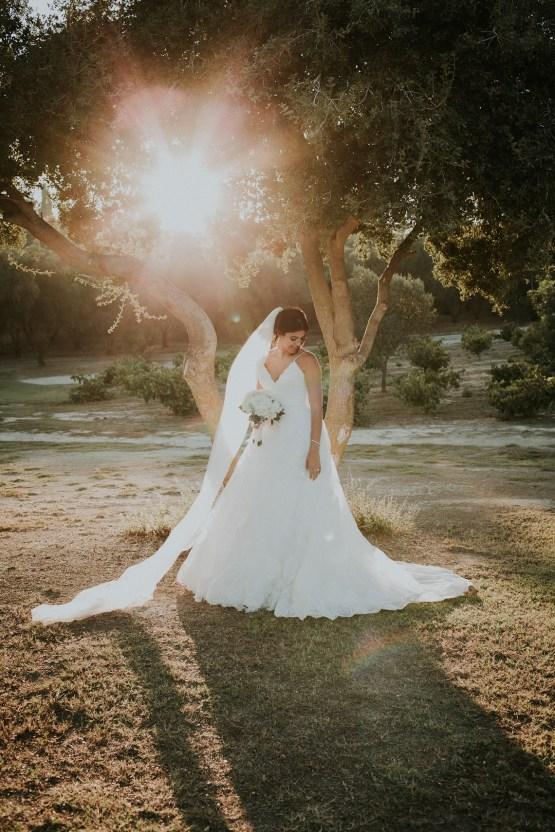 Romantic Olive Grove Cyprus Destination Wedding | Karina Leonenko Photography 35