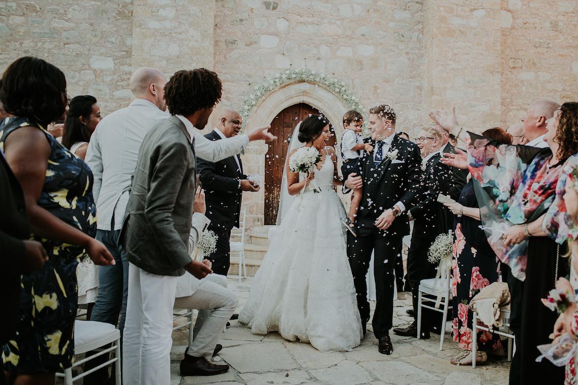 Romantic Olive Grove Cyprus Destination Wedding | Karina Leonenko Photography 8