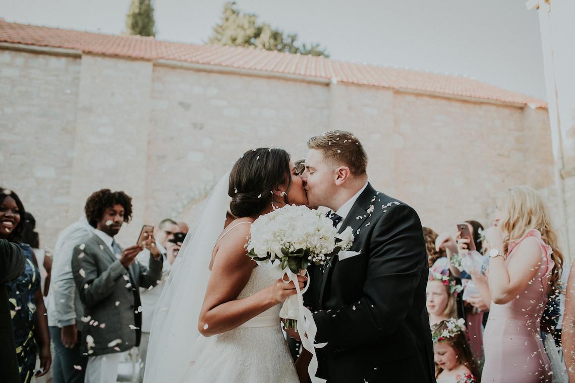Romantic Olive Grove Cyprus Destination Wedding | Karina Leonenko Photography 9