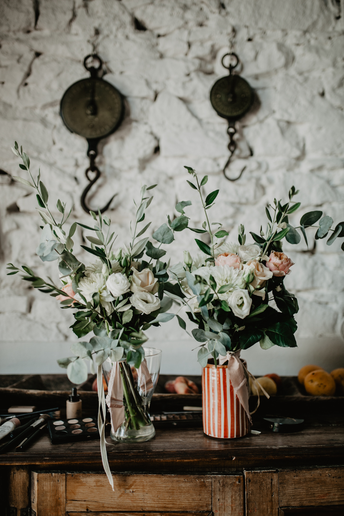 Rustic Dreamy and Intimate Italian Wedding – Federica Cavicchi 23