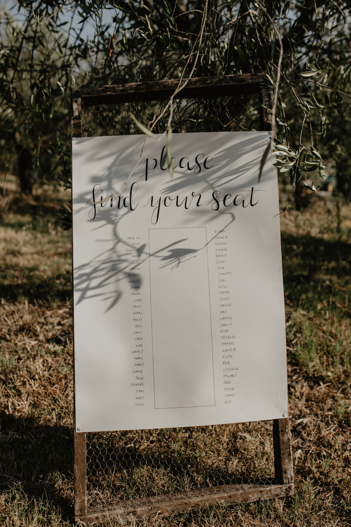 Rustic Dreamy and Intimate Italian Wedding – Federica Cavicchi 30