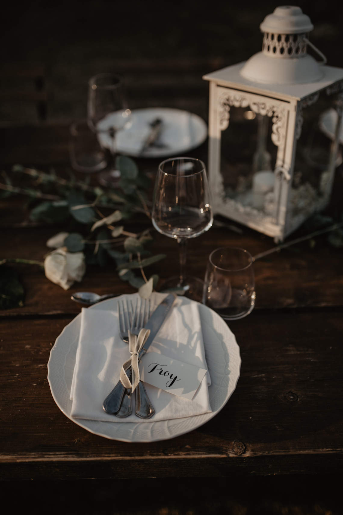 Rustic Dreamy and Intimate Italian Wedding – Federica Cavicchi 36