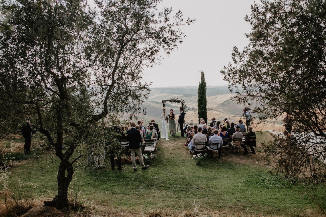 Rustic Dreamy and Intimate Italian Wedding – Federica Cavicchi 7