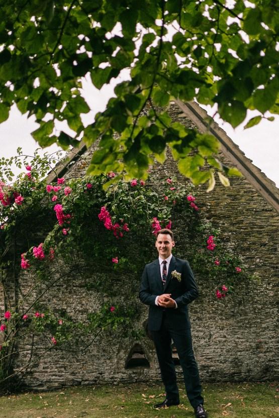 Rustic English Countryside Marquee Wedding | Babb Photo 29