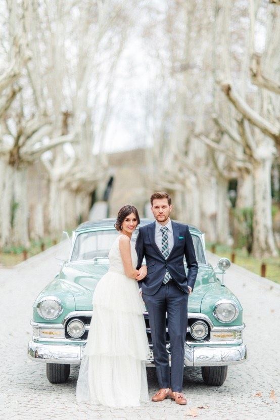 Tangerine and Turquoise Portugal Wedding Inspiration – Edgar Dias Photography 26