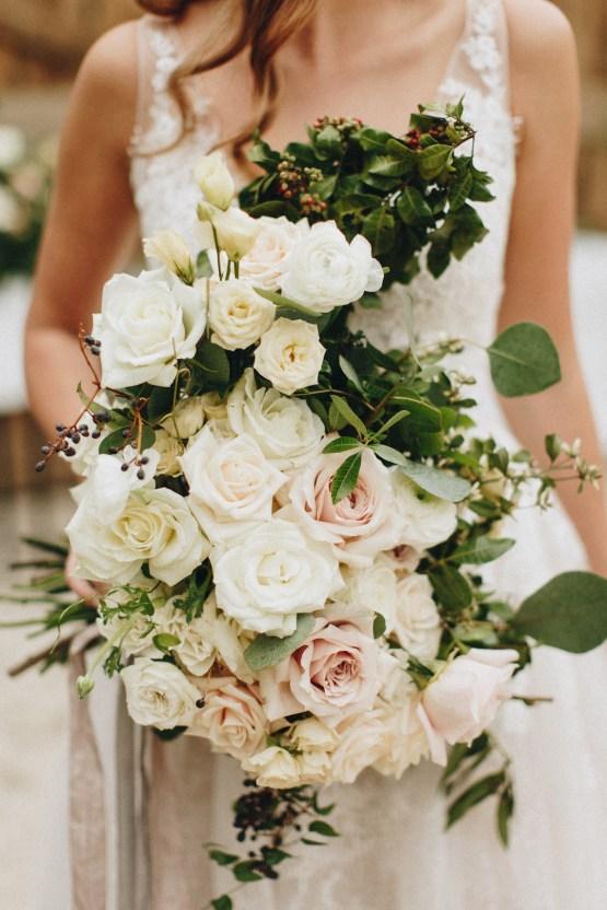 Vintage Fall Farmhouse Wedding Inspiration   Patina & Petals   Sydney Marie Photography 11