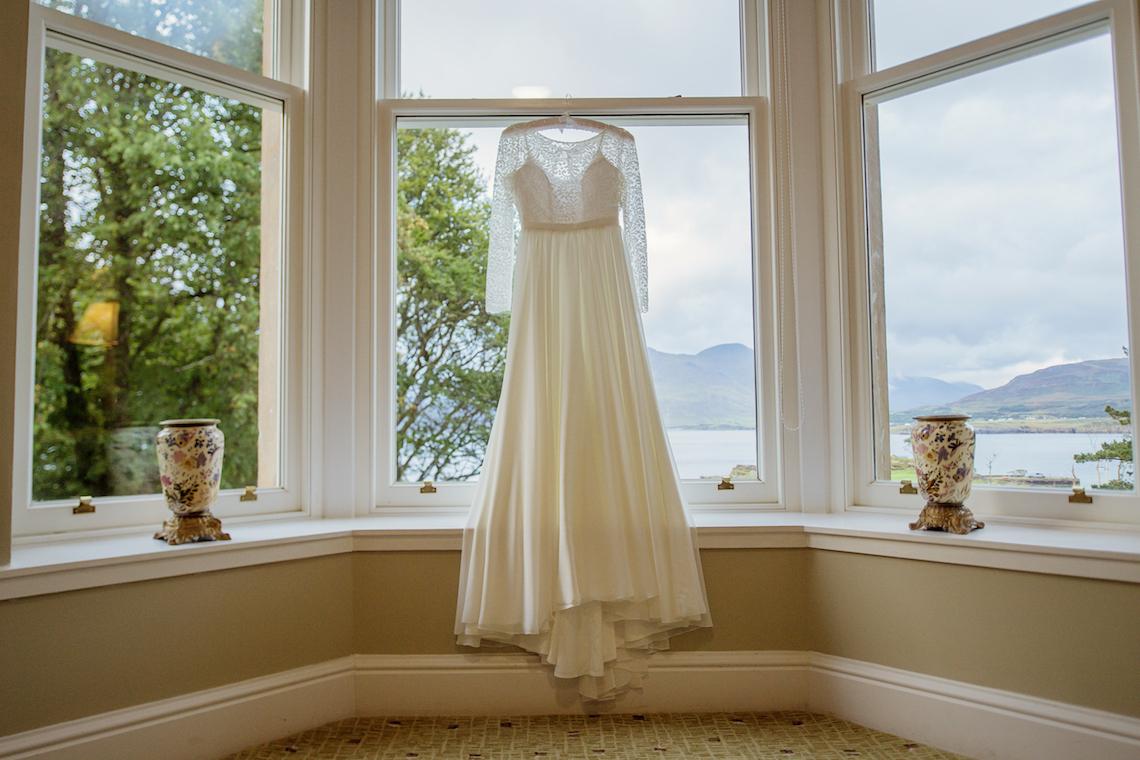 Wild & Adventurous Isle of Skye Elopement | Your Adventure Wedding 4