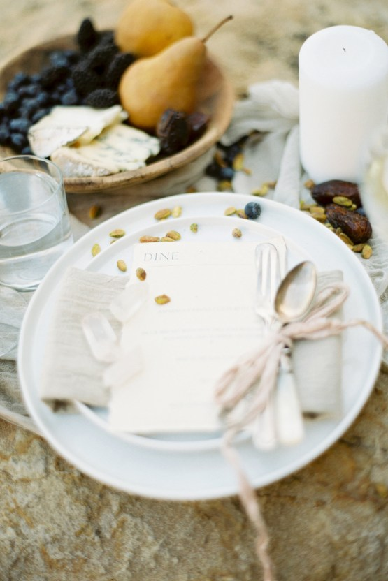 Blackberry and Pear Dreamy Beach Elopement Inspiration – Troy Meikle 11
