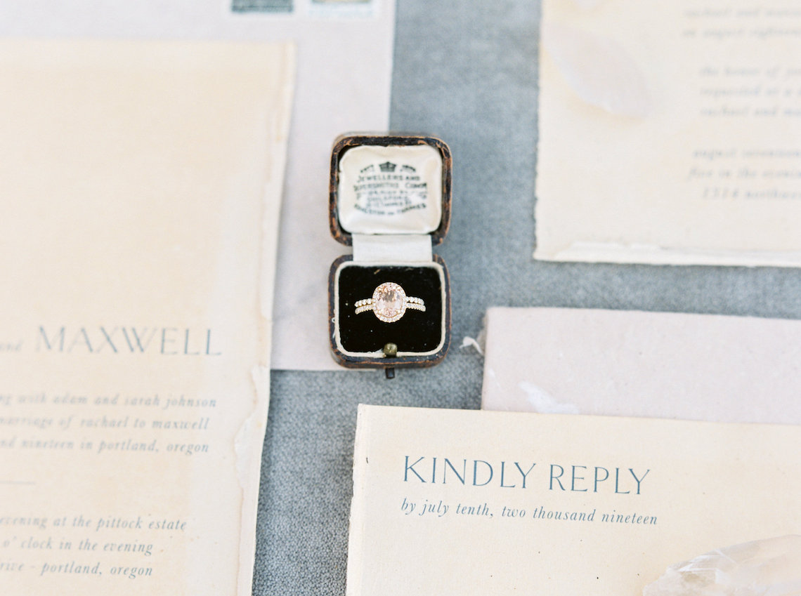 Blackberry and Pear Dreamy Beach Elopement Inspiration – Troy Meikle 31