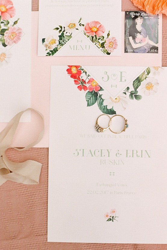 Elegant Blush Parisian Bridal Inspiration Featuring Luxurious Veils and Boudoir Ideas – Bonphotoge 21