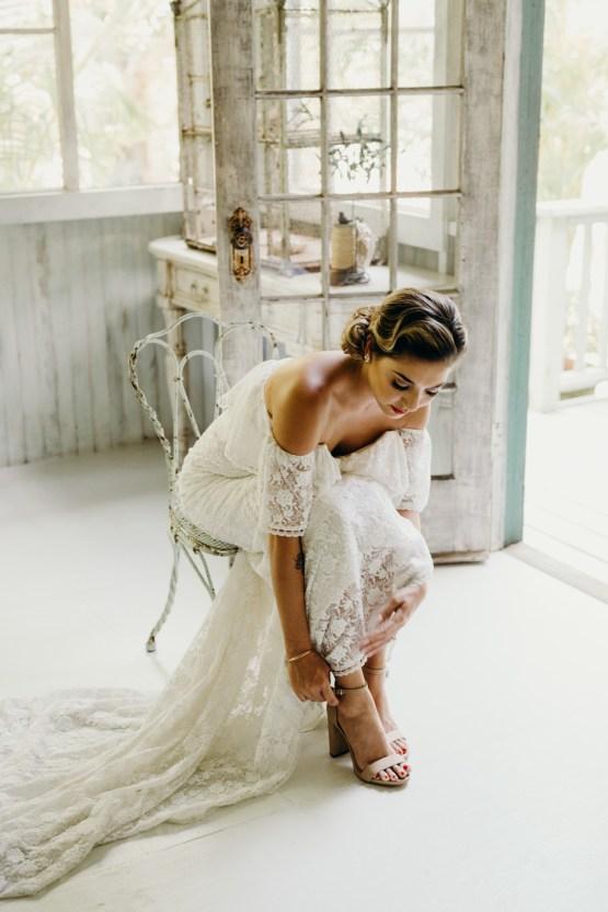 Glamorous and Tropical Hawaiian Wedding Inspiration – Melissa Ergo Photography 17