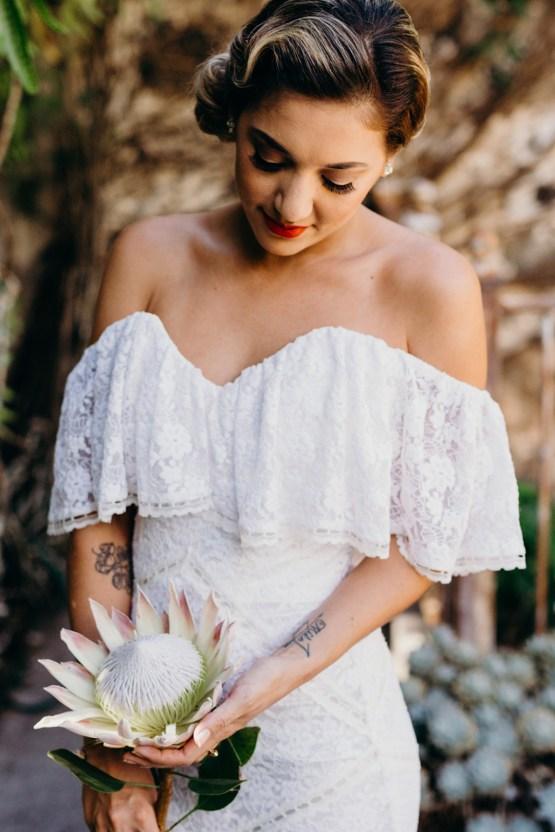 Glamorous and Tropical Hawaiian Wedding Inspiration – Melissa Ergo Photography 22
