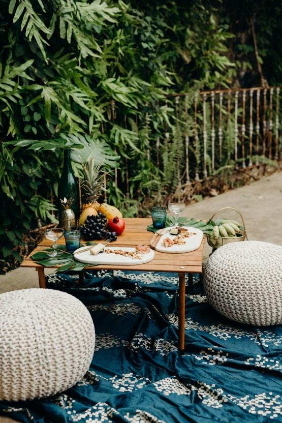 Glamorous and Tropical Hawaiian Wedding Inspiration – Melissa Ergo Photography 35