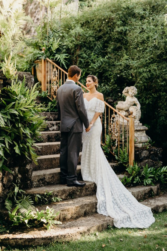 Glamorous and Tropical Hawaiian Wedding Inspiration – Melissa Ergo Photography 42