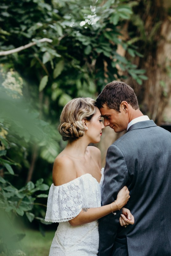 Glamorous and Tropical Hawaiian Wedding Inspiration – Melissa Ergo Photography 46