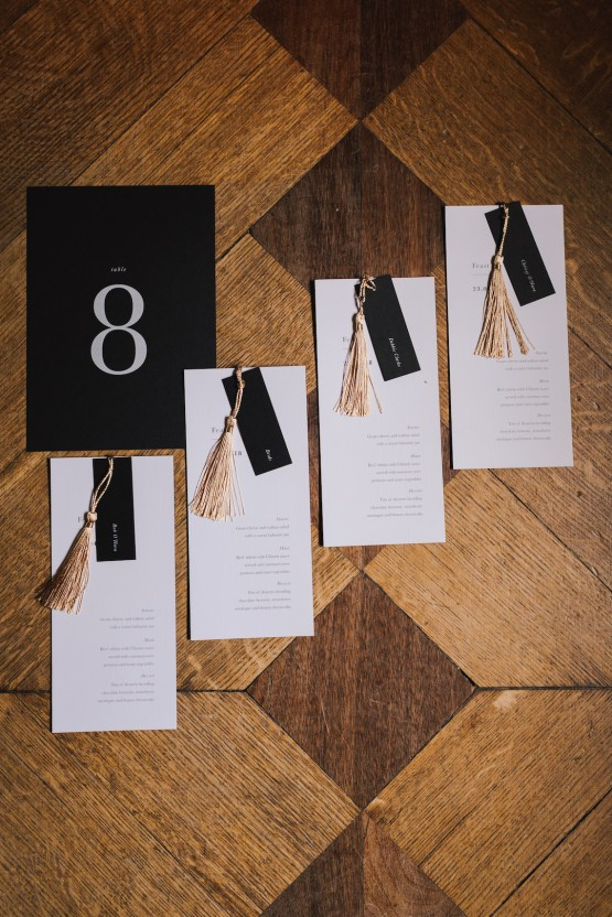 Modern Minimalistic London Wedding Inspiration – Blonde Army – Lisa Jane Photography 11
