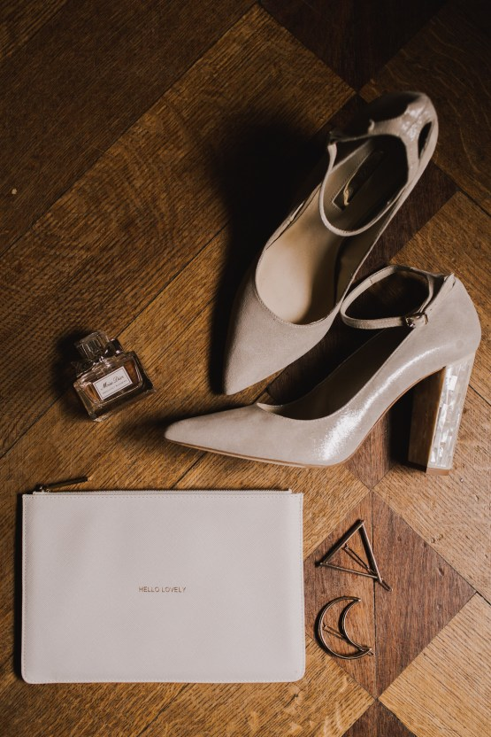 Modern Minimalistic London Wedding Inspiration – Blonde Army – Lisa Jane Photography 13
