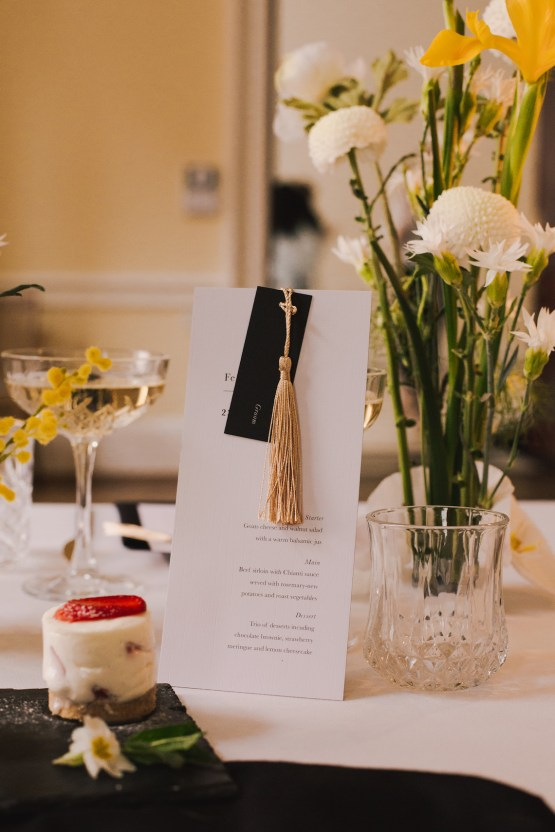 Modern Minimalistic London Wedding Inspiration – Blonde Army – Lisa Jane Photography 31