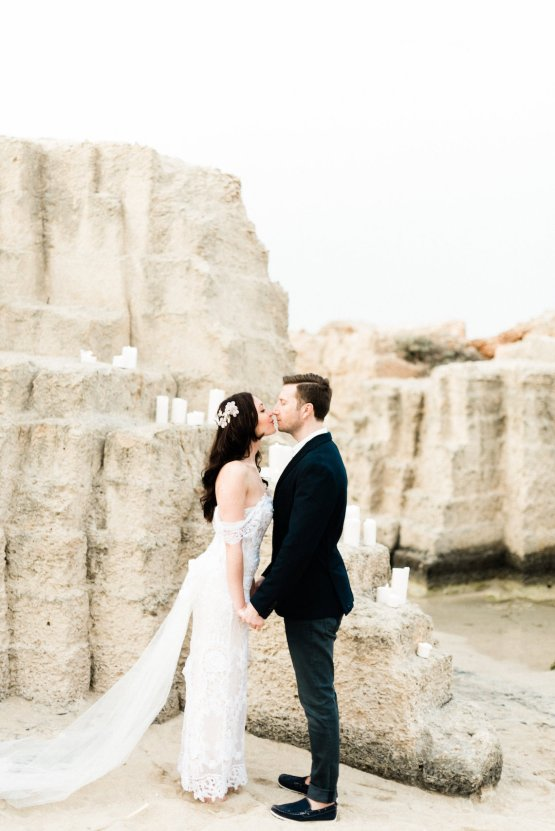 Organic and Foraged Romantic Puglia Wedding Inspiration – Lace and Luce 51