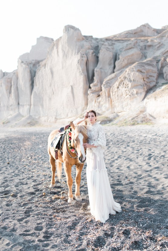 Seashell Wedding Ideas From The Beaches Of Greece – George Liopetas 16