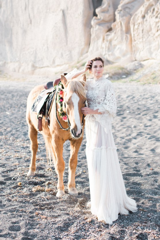 Seashell Wedding Ideas From The Beaches Of Greece – George Liopetas 17
