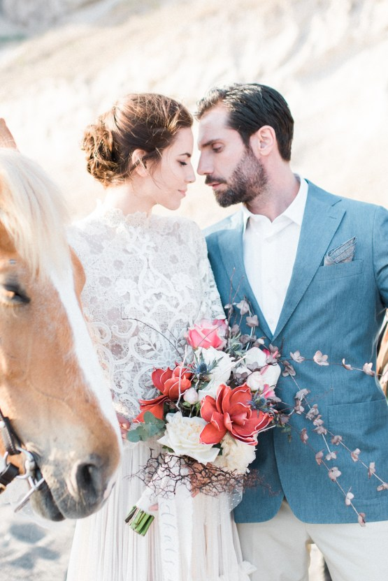 Seashell Wedding Ideas From The Beaches Of Greece – George Liopetas 20