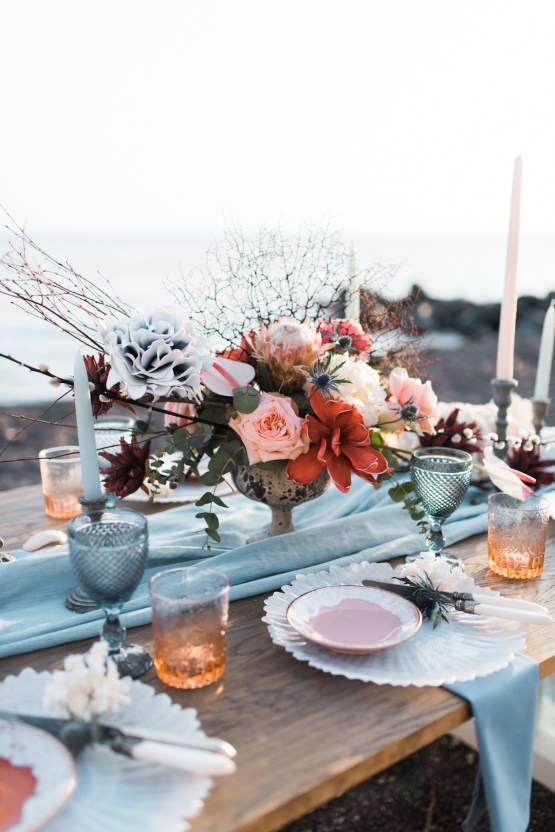 Seashell Wedding Ideas From The Beaches Of Greece – George Liopetas 28