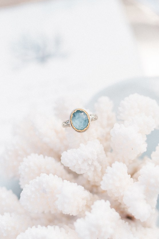 Seashell Wedding Ideas From The Beaches Of Greece – George Liopetas 9