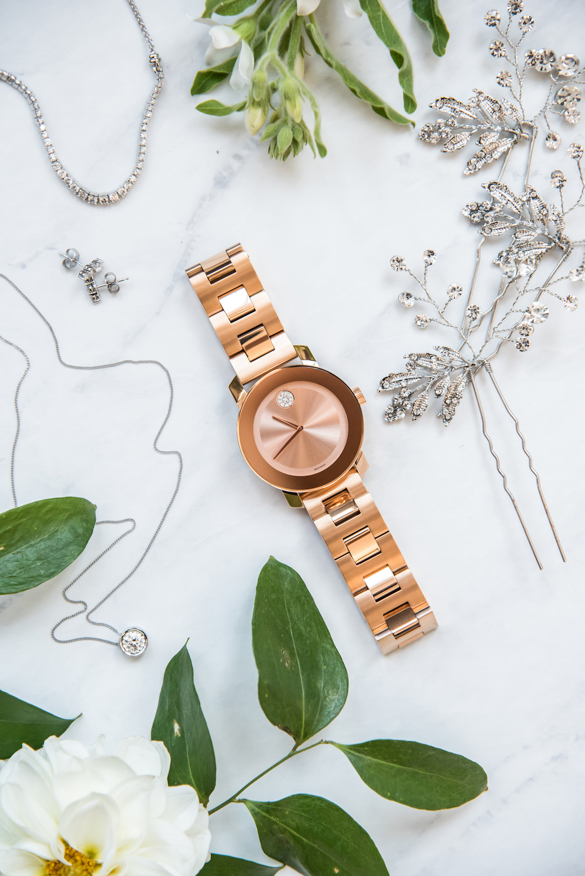 The Perfect Groom Groomsmen and Bridesmaid Gifts – Movado Watches – Kay Jewelers – Aisle Society 18