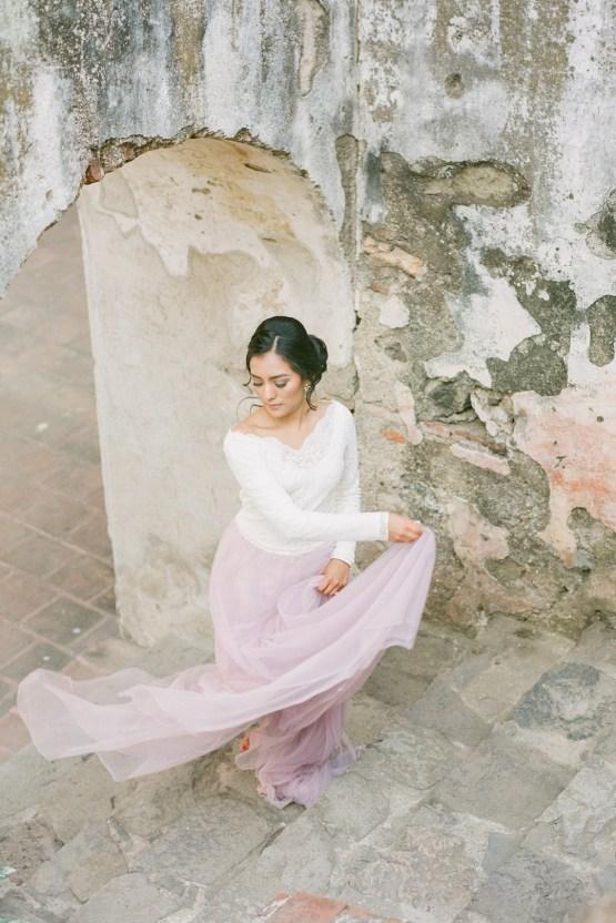 Dreamy Pink Guatamalan Bridal Inspiration – LeeYen Photography27