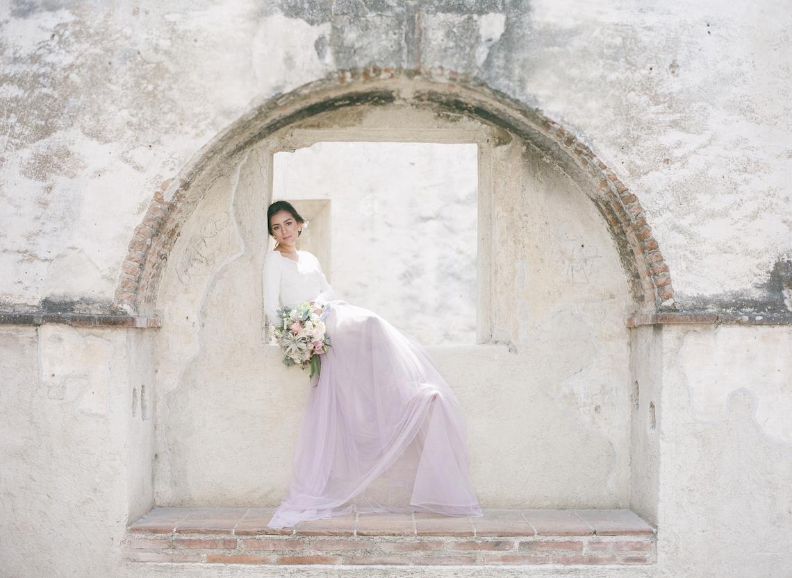 Dreamy Pink Guatamalan Bridal Inspiration – LeeYen Photography41