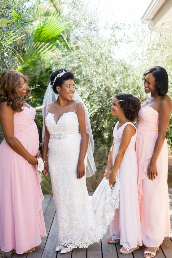 Elegant and Formal Calistoga Wine Country Wedding – Julie Kay Kelly 20