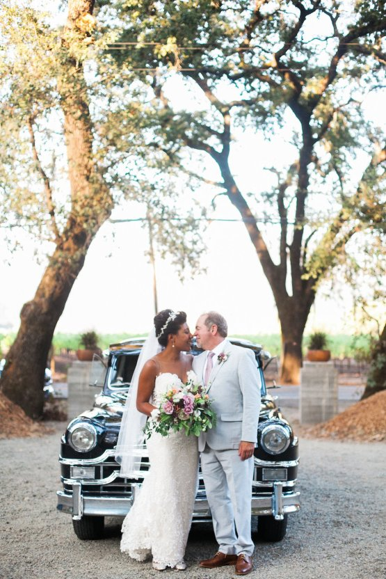 Elegant and Formal Calistoga Wine Country Wedding – Julie Kay Kelly 30