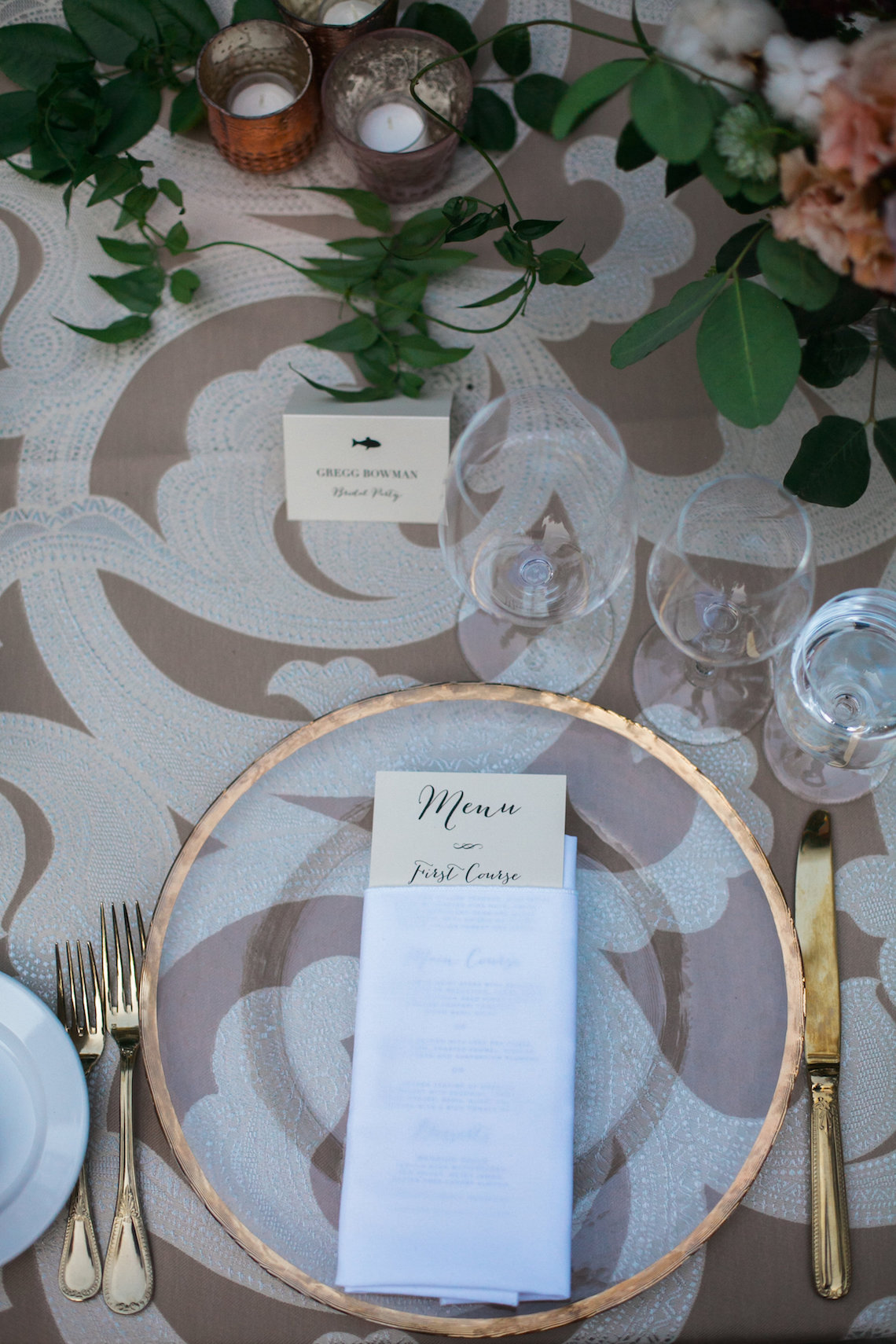 Elegant and Formal Calistoga Wine Country Wedding – Julie Kay Kelly 32