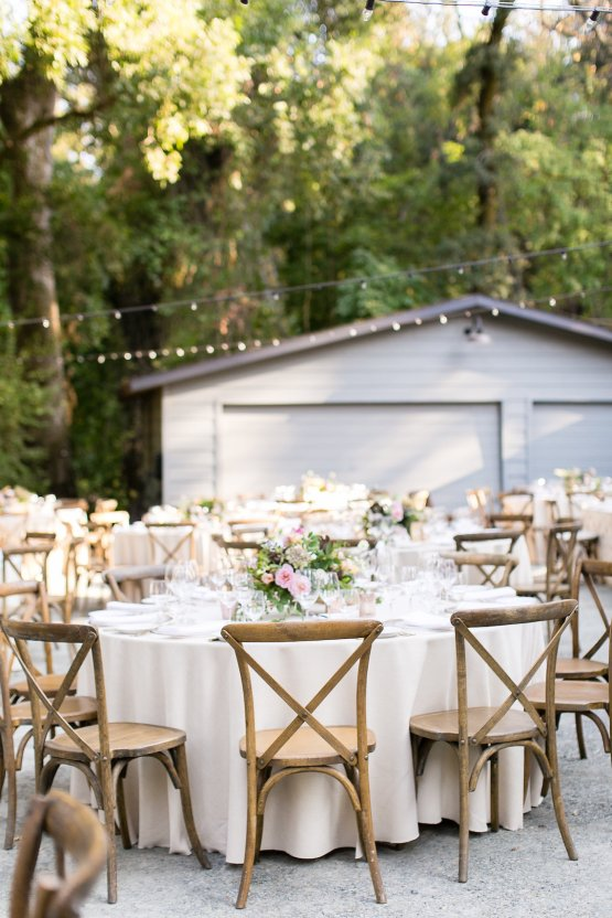 Elegant and Formal Calistoga Wine Country Wedding – Julie Kay Kelly 45