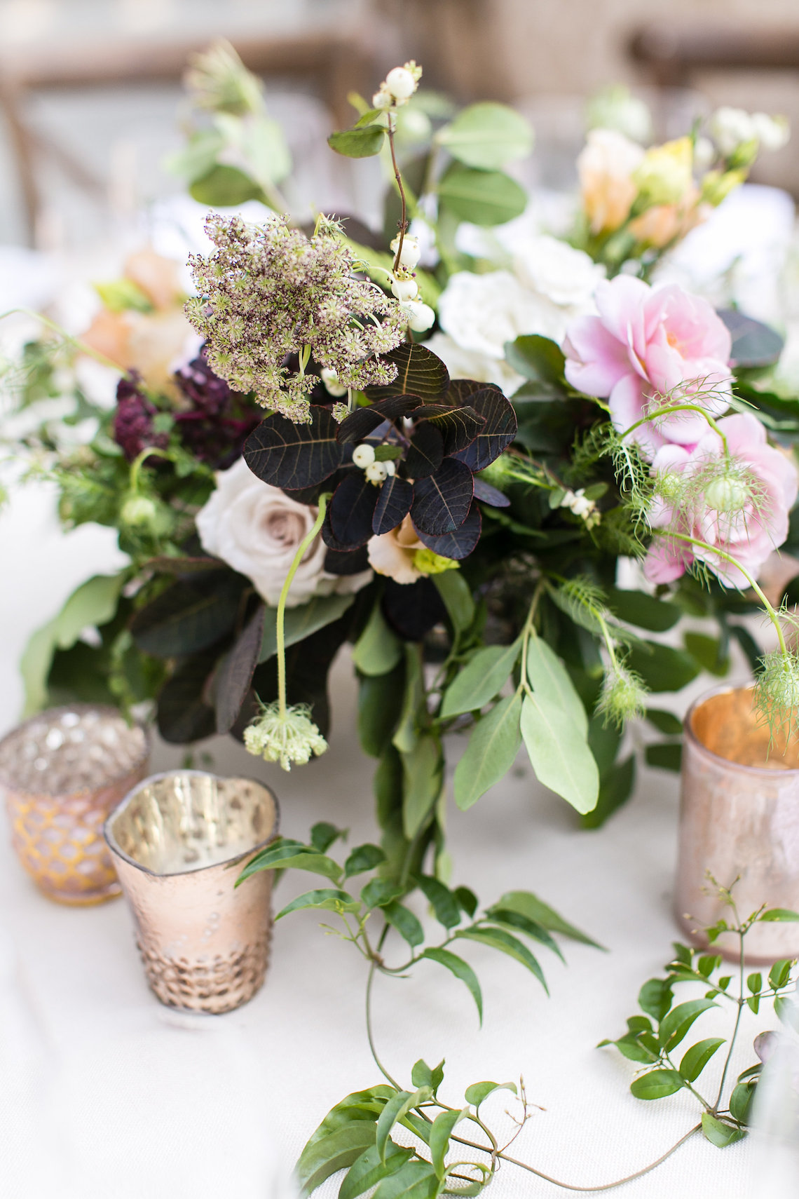 Elegant and Formal Calistoga Wine Country Wedding – Julie Kay Kelly 47