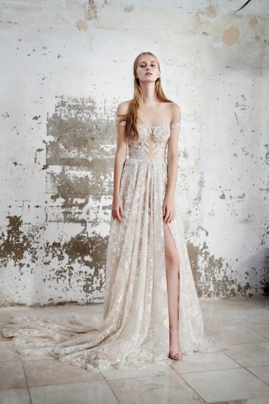 Galia Lahav Modern Fairytale-Inspired Wedding Dress Collection G-213