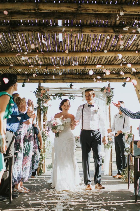 Intimate Bali Wedding Under The Stars – OneTwoThreeFour Photography 11