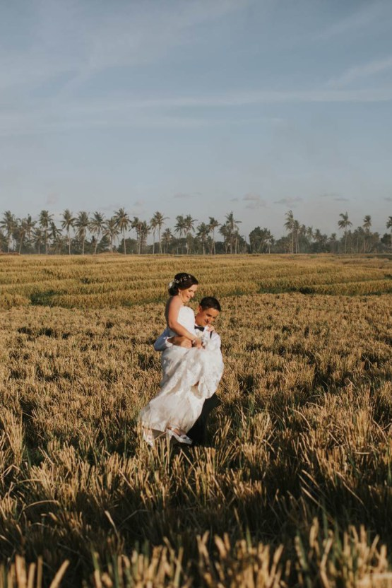 Intimate Bali Wedding Under The Stars – OneTwoThreeFour Photography 14