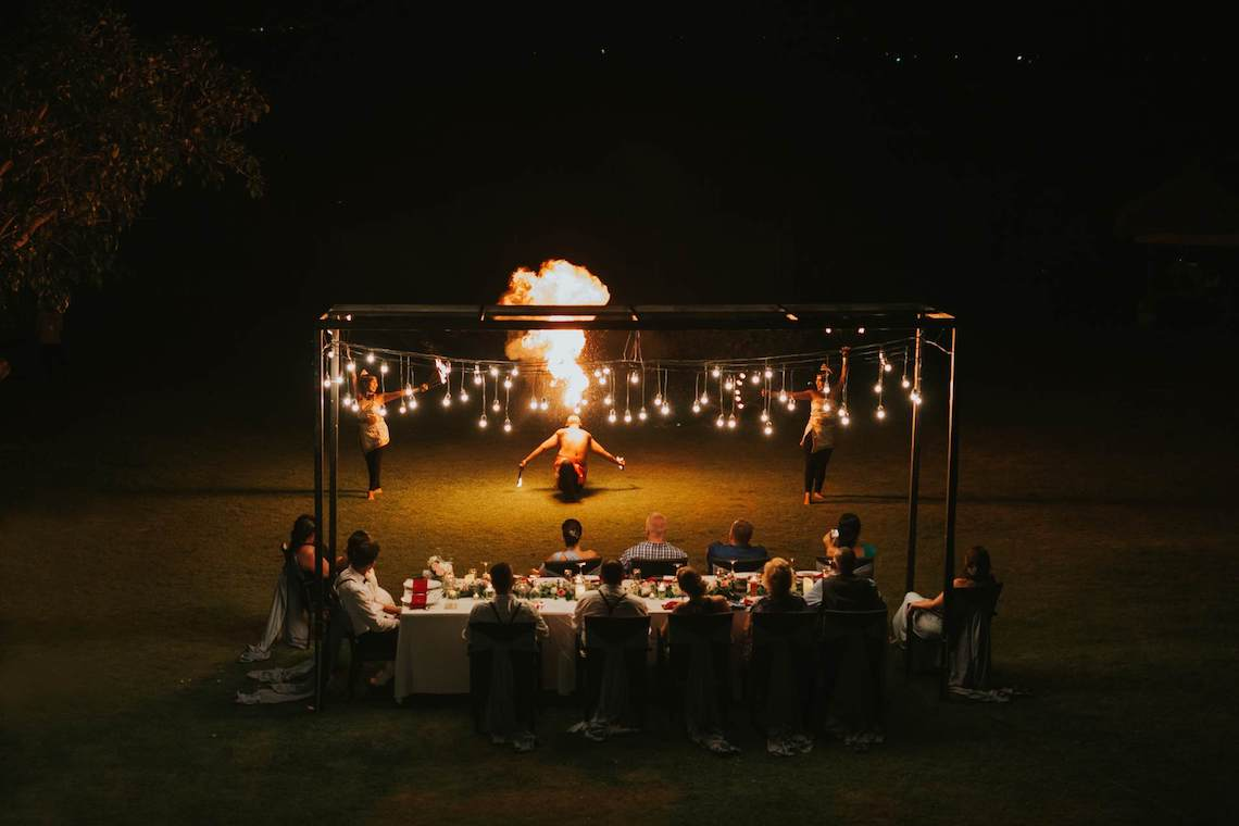 Intimate Bali Wedding Under The Stars – OneTwoThreeFour Photography 42