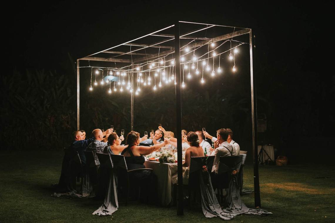 Intimate Bali Wedding Under The Stars – OneTwoThreeFour Photography 43