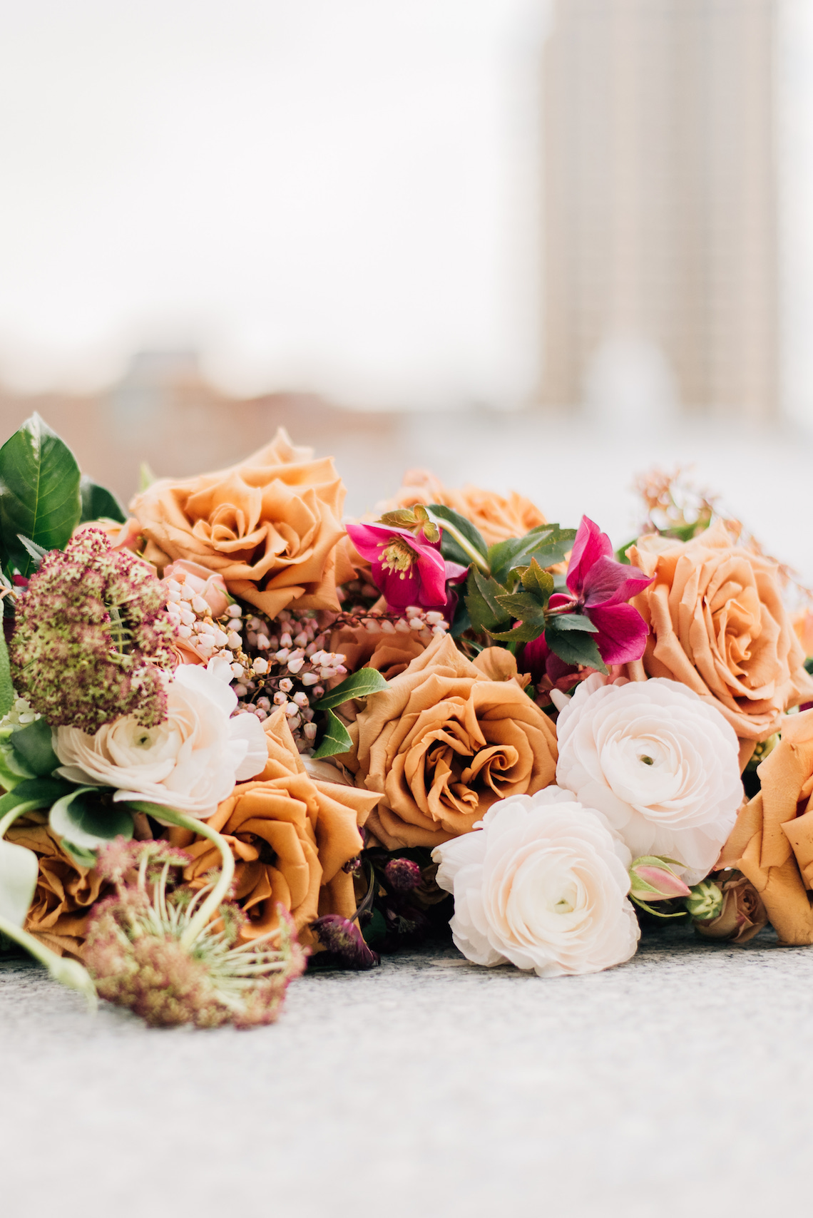Modern Modest Metropolitan Bridal Inspiration – J Noelle Designs – Hiliary Stewart 16