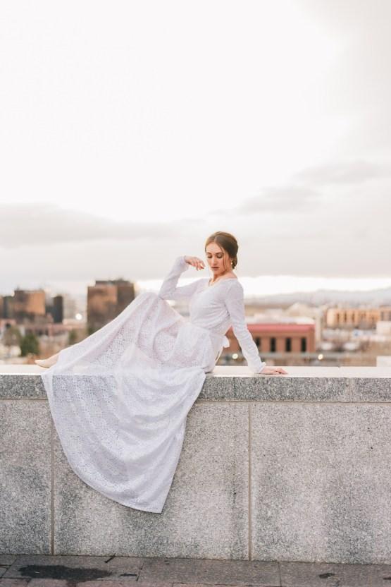 Modern Modest Metropolitan Bridal Inspiration – J Noelle Designs – Hiliary Stewart 21