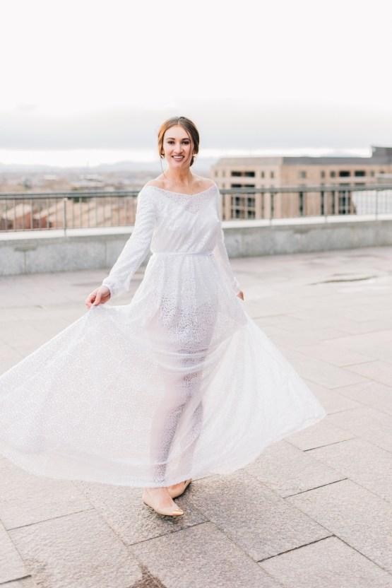 Modern Modest Metropolitan Bridal Inspiration – J Noelle Designs – Hiliary Stewart 36