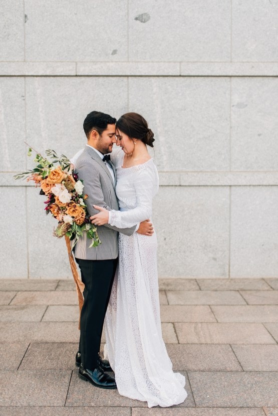 Modern Modest Metropolitan Bridal Inspiration – J Noelle Designs – Hiliary Stewart 43